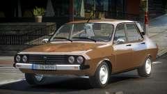 Dacia 1310 TX 1984