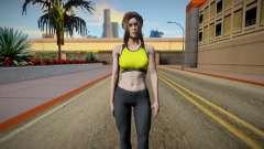 Serena для GTA San Andreas
