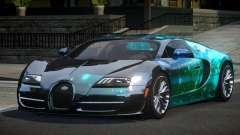 Bugatti Veyron US S6