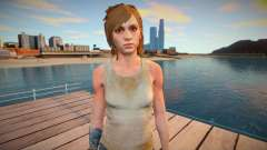 Ellie (Santa Barbara) для GTA San Andreas