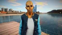 El Diablo from Suicide Squad для GTA San Andreas