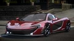 McLaren P1 US