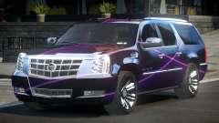 Cadillac Escalade US S3 для GTA 4