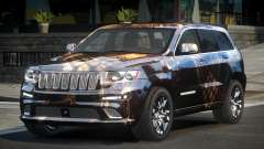 Jeep Grand Cherokee U-Style S9