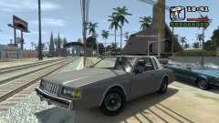 Majestic SA для GTA 4