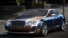 Bentley Continental U-Style L1 для GTA 4