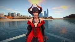 Tekken 7 Eliza 1P для GTA San Andreas