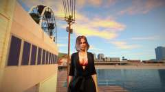 Tina Armstrong Slumby Party для GTA San Andreas