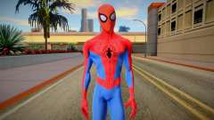 Spiderman ITSV для GTA San Andreas