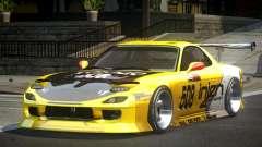 Mazda RX-7 PSI Qz L11 для GTA 4