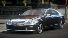 Mercedes-Benz S65 US
