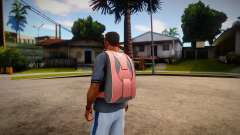 HQ Parachute для GTA San Andreas