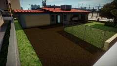 Новая текстура дома в Лас-Вентурас для GTA San Andreas