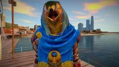 Horus для GTA San Andreas