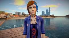 Chloe Price (Episode 3) from Life Is Strange для GTA San Andreas