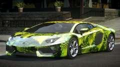 Lamborghini Aventador AN S10 для GTA 4
