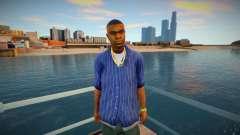 New Skin Bmycr для GTA San Andreas