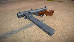 Sten Mk II