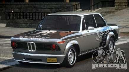 BMW 2002 PSI Drift S7 для GTA 4