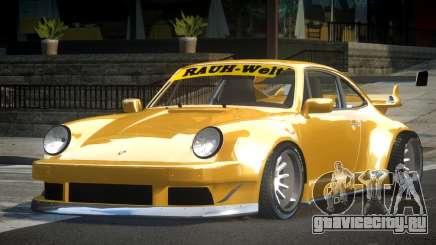 Porsche 911 BS Tuning для GTA 4