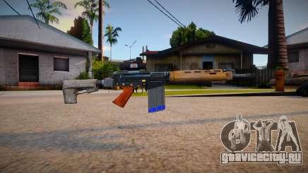 FAL FN для GTA San Andreas