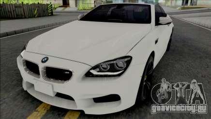 BMW M6 Cabriolet для GTA San Andreas
