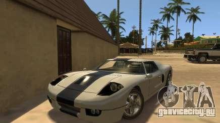 Bullet SA для GTA 4