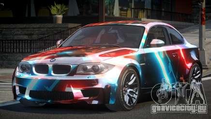 BMW 1M U-Style S1 для GTA 4