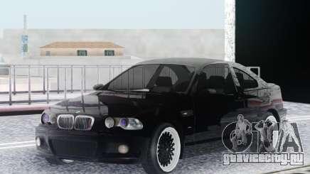 BMW M3 E46 LQ для GTA San Andreas