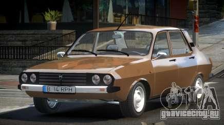 Dacia 1310 TX 1984 для GTA 4