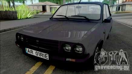 Dacia 1310 MLS 1987 (Romanian Plates) для GTA San Andreas