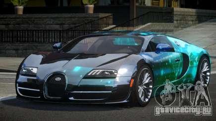 Bugatti Veyron US S6 для GTA 4