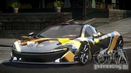 McLaren P1 US S8 для GTA 4