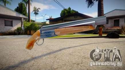 New bleed для GTA San Andreas