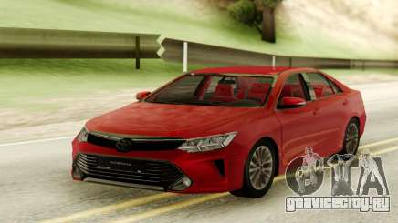 Toyota Camry V50 Exclusive для GTA San Andreas