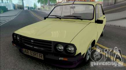 Dacia 1310 TLX 1988 для GTA San Andreas