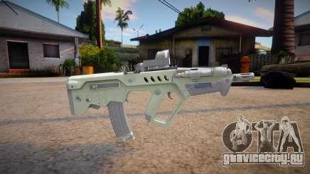 TAR-21 для GTA San Andreas