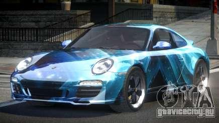 Porsche 911 C-Racing L7 для GTA 4