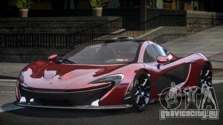 McLaren P1 US для GTA 4