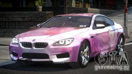 BMW M6 F13 US S2 для GTA 4
