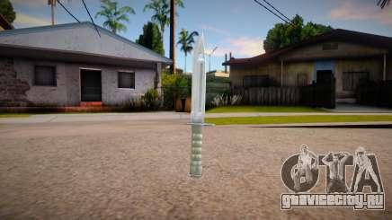 Bayonet (CS:GO) для GTA San Andreas