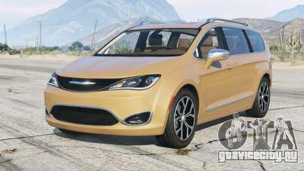 Chrysler Pacifica Limited (RU) 2017〡add-on v1.2 для GTA 5