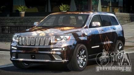 Jeep Grand Cherokee U-Style S9 для GTA 4