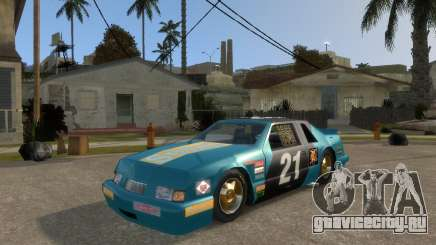 Hotring Racer SA для GTA 4