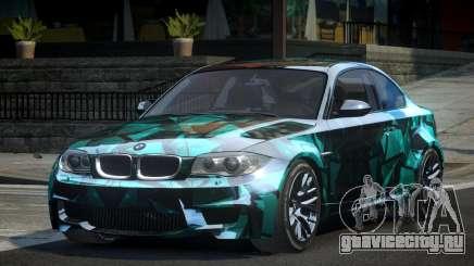 BMW 1M U-Style S6 для GTA 4