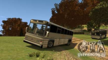 Coach SA для GTA 4