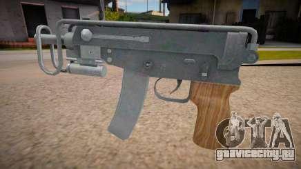 Skorpion Vz 61 для GTA San Andreas