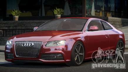 Audi RS5 SP V1.1 для GTA 4