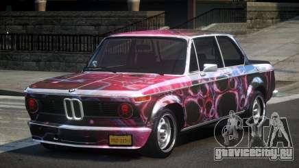 BMW 2002 PSI Drift S10 для GTA 4