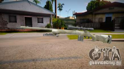 M24 (AA: Proving Grounds) для GTA San Andreas